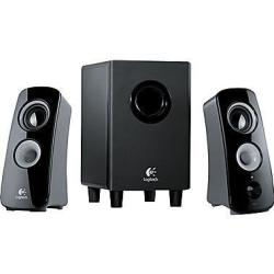 Logitech X323 PC Speakers
