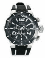 Invicta 100M Water-Resistant Diver's Watch