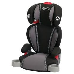 Graco Highback TurboBooster Car Seat, Assorted Colors