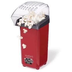 Crazy Mini Popcorn Maker
