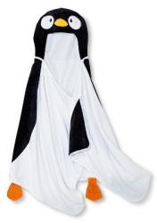 Circo Hooded Towels