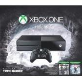 Xbox One 1TB Rise of the Tomb Raider Console Bundle + Wireless Controller