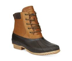 Tommy Hilfiger Men's Charlie Duck Boots