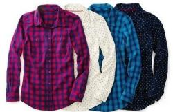 St. John's Bay Women's Shirt