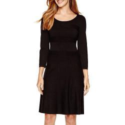 Worthington Women's Sweater Dress