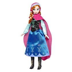 Disney Collection Anna Doll