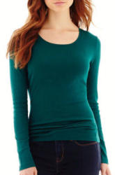 Stylus Women's Long-Sleeve Tee