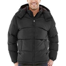 St. John's Bay Adults' Puffer Coats