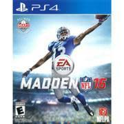 Madden '16 for PS3, PS4, Xbox 360, or Xbox One