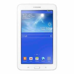 "Samsung Galaxy Tab 3 Lite 7"" Android 8GB Tablet + Protective Pouch"