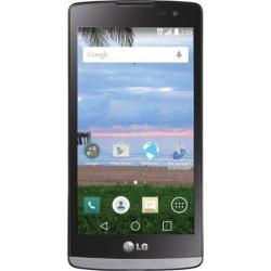 LG Sunset 4G LTE No-Contract Cell Phone for Straight Talk Wireless