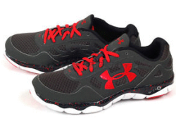 Under Armour Men's Engage BL Athletic Shoes