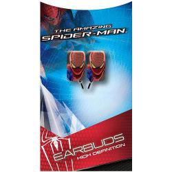 Spiderman CD Boomboxes & Headphones