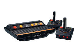 Flashback Classic Game Consoles