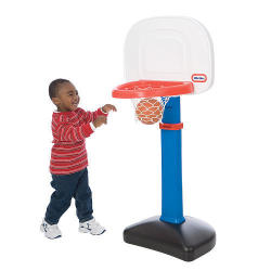 Little Tikes TotSports Easy Score Basketball Sets