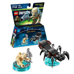 Buy 1, Get 60% off 2nd LEGO Dimensions Fun Packs