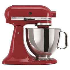 KitchenAid Artisan 5-Qt. Stand Mixer + $30 in Member Points