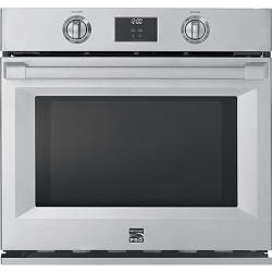"Kenmore Pro 41153 30"" Electric Convection Wall Oven"