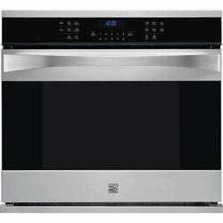 "Kenmore Elite 48353 30"" Electric Convection Wall Oven"