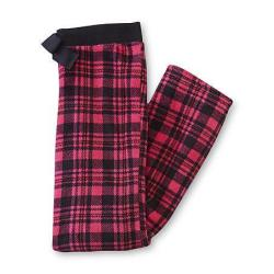 Joe Boxer Women's Plush Pants