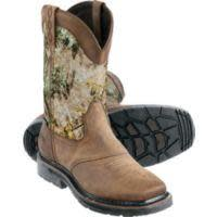 Cabela's Pinedale Western Boots