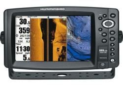 Humminbird 999ci HD SI w/ AS RC1 Wireless Remote