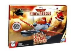 Disney Planes: Fire & Rescue Chutes & Ladders