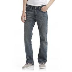 Route 66 Young Men's Basic Denim
