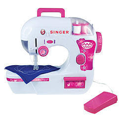 Singer Zig Zag Chainstich Sewing Machine