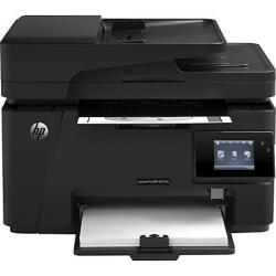 HP LaserJet MFP-M127fw Wireless Mono Printer
