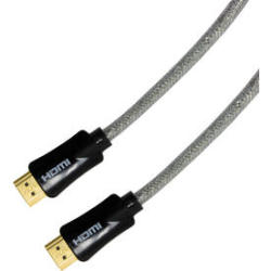 GE 12-Ft. 28-Gauge HDMI Cable