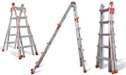 Little Giant LT22 Ladder