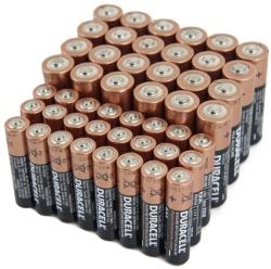 Duracell Batteries 48-Pk.
