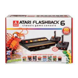 Atari Flashback 6 Console