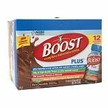 Buy 1 Boost Nutritional Drink 6-Pk. or 12-Pk., Get 50% off 2nd