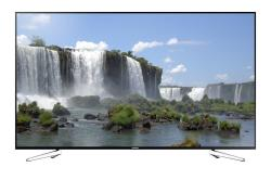 "Samsung 75"" 1080p Smart LED HDTV"