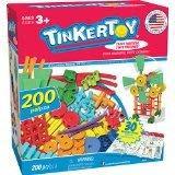 Tinkertoys Construction Toys