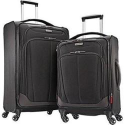 70% or More off Samsonite 2-Pc. Spinner Sets