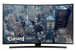 "Samsung UN48JU6700 48"" 4K UHD Curved LED TV"