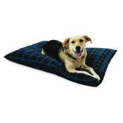 "40x29"" Plush Top Pet Bed"