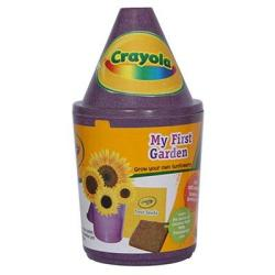 Crayola Crayon My First Garden
