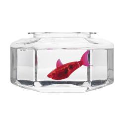 Hexbug Aquabot Fish w/ Bowl