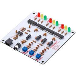 RadioShack Color Organ Kit