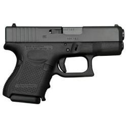 Glock 27 Gen 4 .40 S&W Handgun