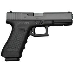 Glock 17 Gen 4 9mm 17+1 Handgun