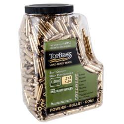 Reloading Bullets, Brass & Powder