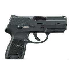 Sig Sauer P250 Sub-Compact 9mm Pistol
