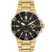 Citizen Men's Watch in Gold-Tone
