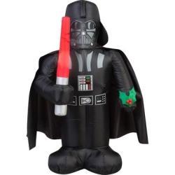 Star Wars Darth Vader Air Blown Inflatable Decoration