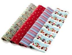 Single Roll Gift Wrap Paper, Select Items for $1.99 - $3.99